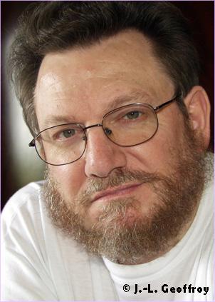 Portrait de GEOFFROY Jean-Luc
