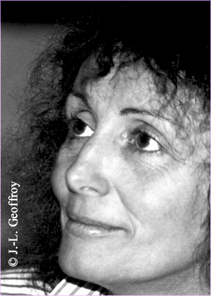 Portrait de WASTCHENKO Françoise