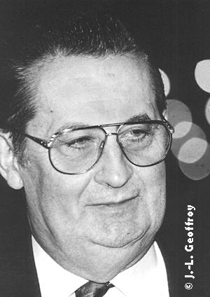 Portrait de BRUCHER Roger