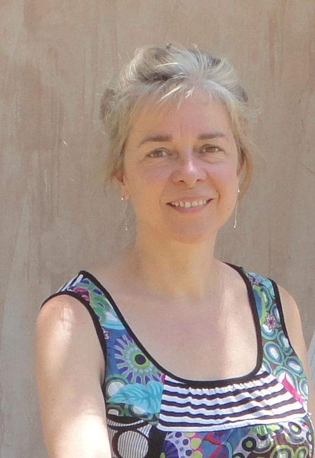 Portrait de DERLEY Marie