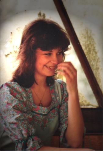 Portrait de VAN MELLE Kathleen