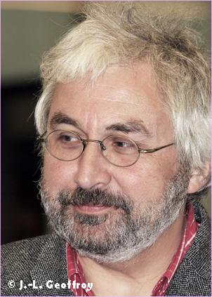 Portrait de BERTRAND Alain