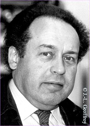 Portrait de DOMS André