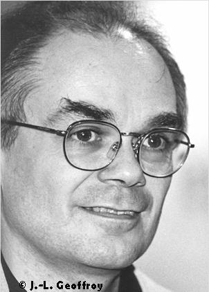 Portrait de DOPAGNE Jean-Pierre