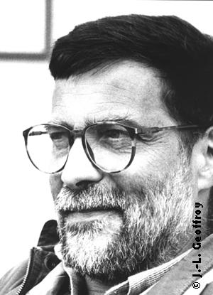 Portrait de DUGARDIN Marc