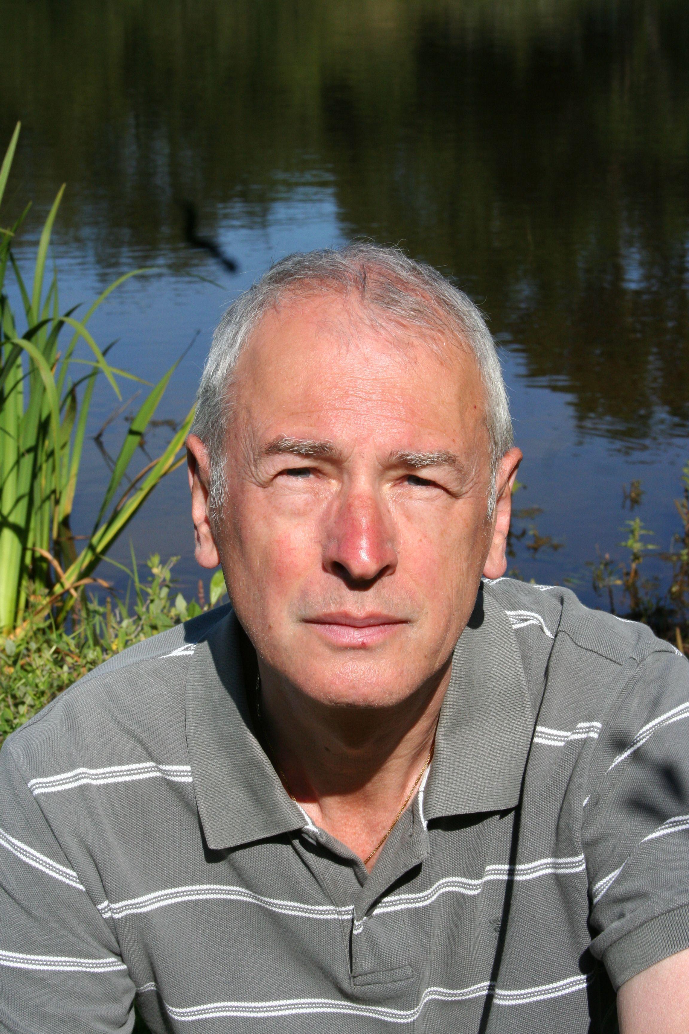 Portrait de DAMAR Michel