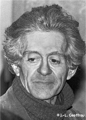 Portrait de BRAUN Benoît