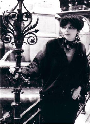Portrait de BERGEN Véronique
