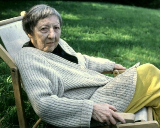 Portrait de BECK Beatrix