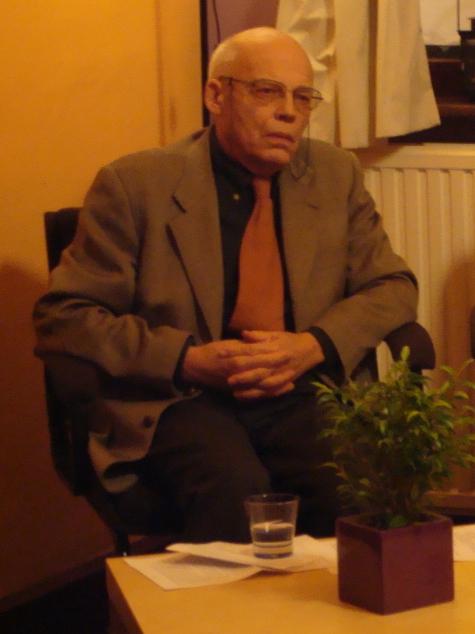 Portrait de SEMPOUX André