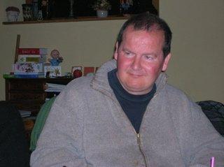 Portrait de LEGAZ Bernard