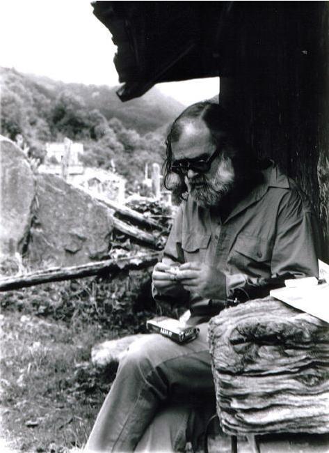 Portrait de SÁNCHEZ Nemesio