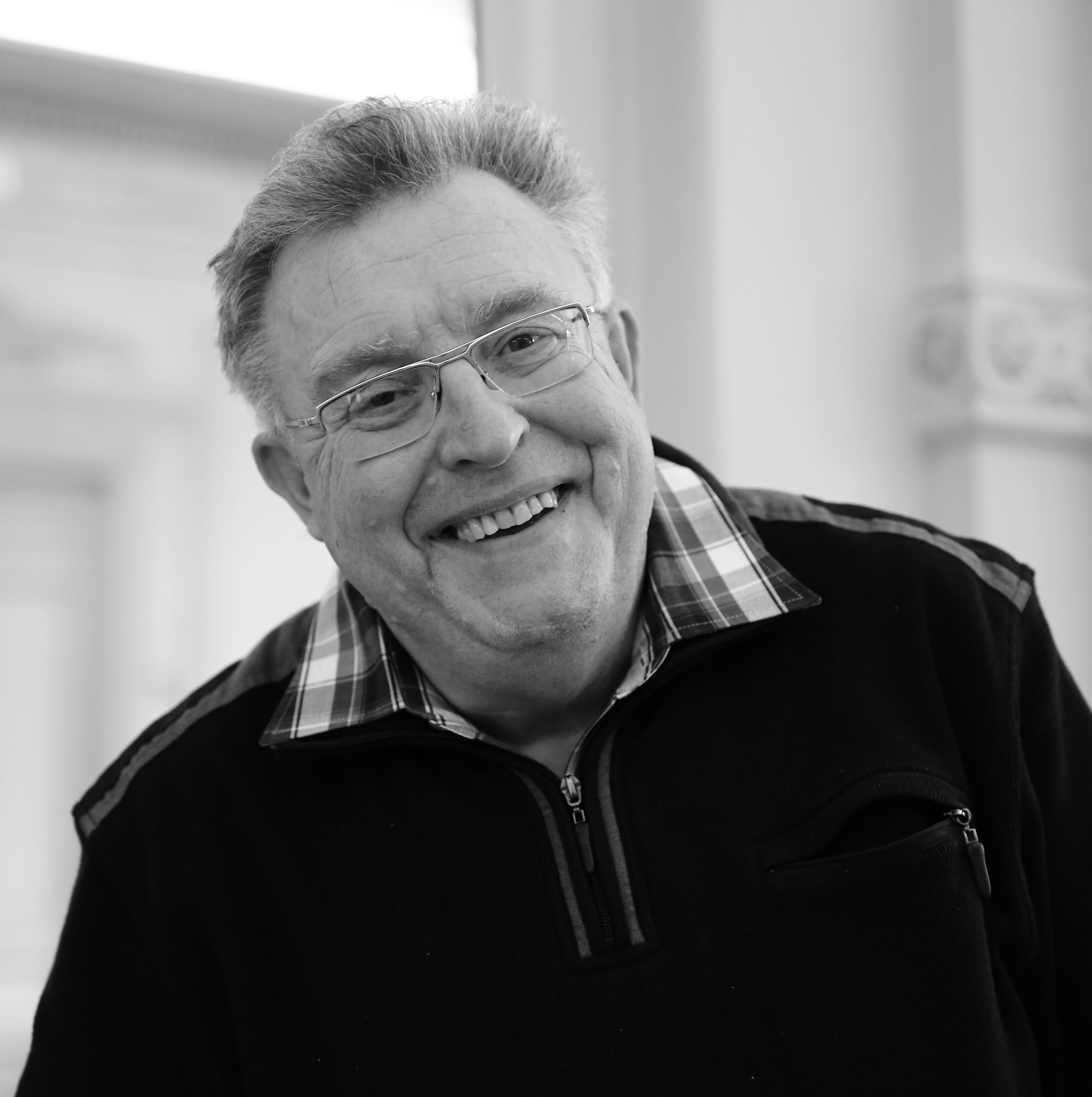 Portrait de WAUTHIER Jean-Luc