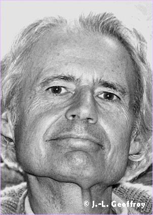 Portrait de GEERAERT Robert-Lucien