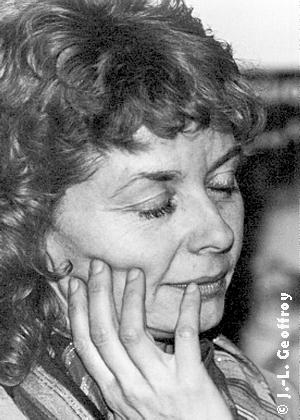 Portrait de SPEDE Lucie