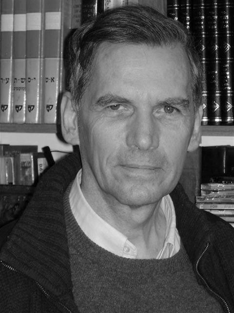 Portrait de BAILLY Jean-Jacques