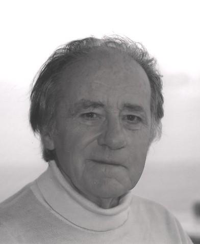 Portrait de BAUWENS Marcel