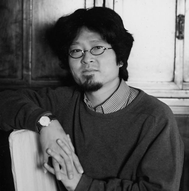Portrait de BYUNG KI Kang