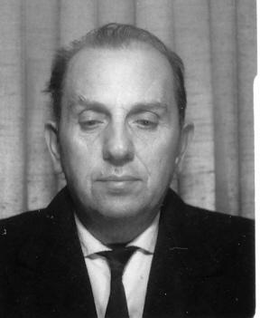 Portrait de BRIOT Paul