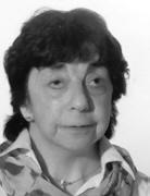 Portrait de CARLIER Anne-Marie