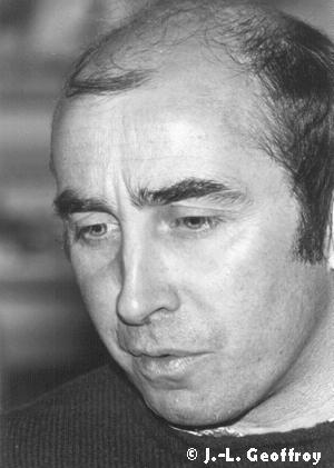 Portrait de LEJEUNE René
