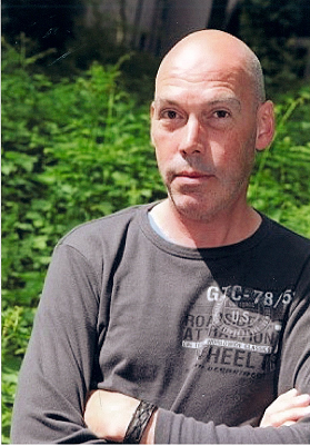 Portrait de LOGIST Karel