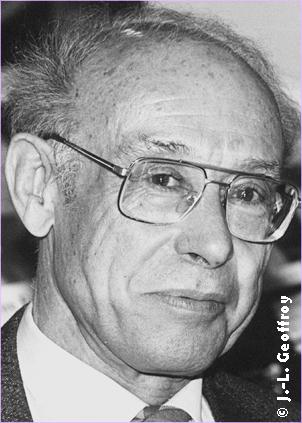 Portrait de MONTAL Robert