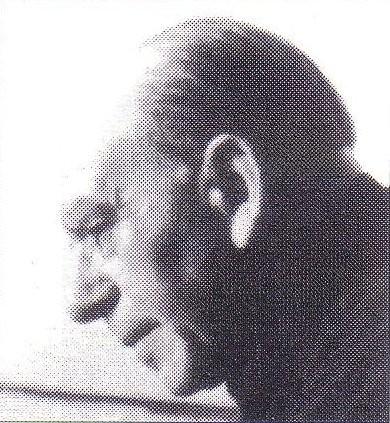 Portrait de VANDERCAMMEN Edmond