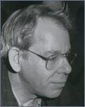 Portrait de FANO Daniel