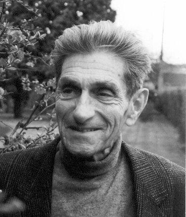 Portrait de HENRARD Jacques