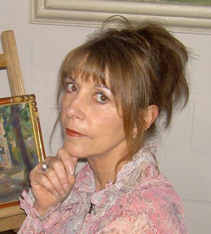 Portrait de HOUDART Françoise