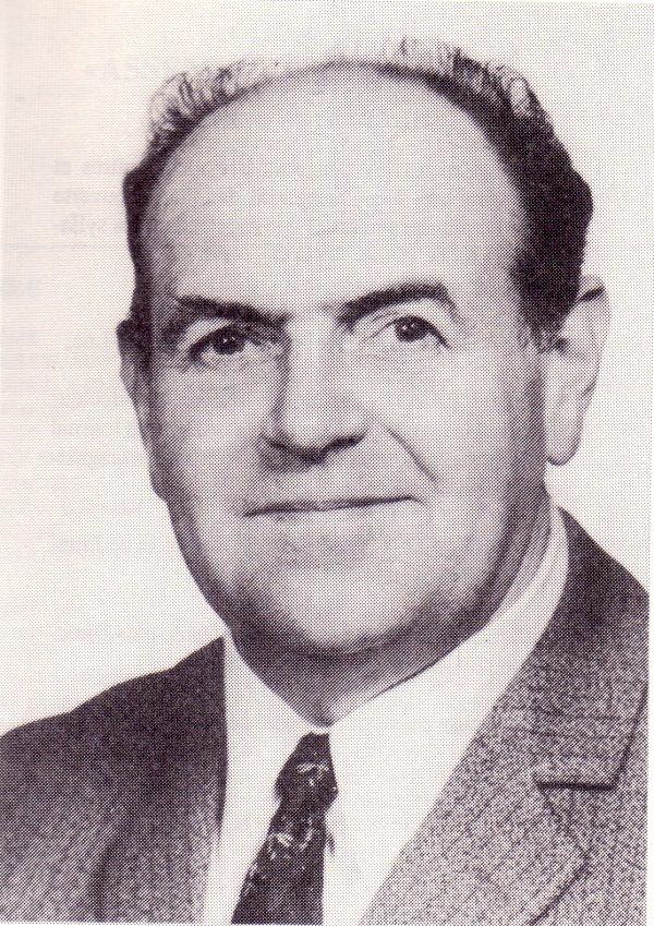 Portrait de HOYAS Ernest-Fernand