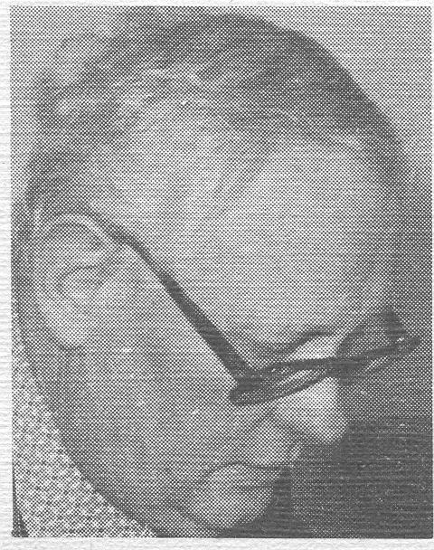Portrait de KOENIG Théodore