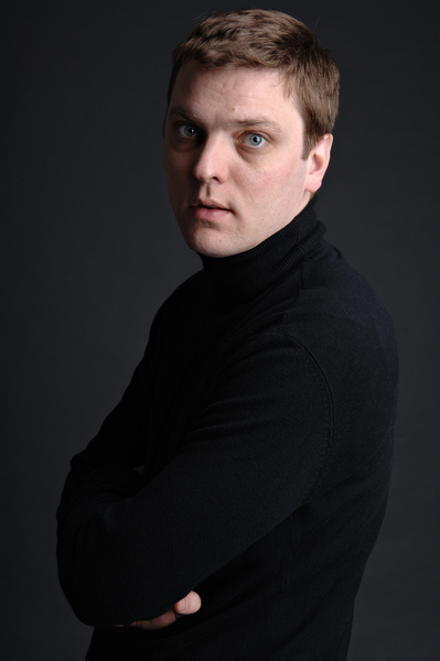 Portrait de LAMBERT Stéphane