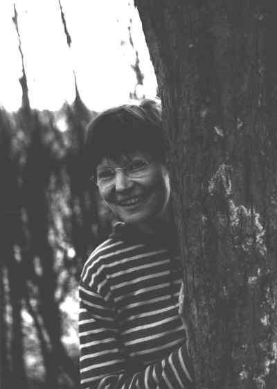 Portrait de LISON-LEROY Françoise