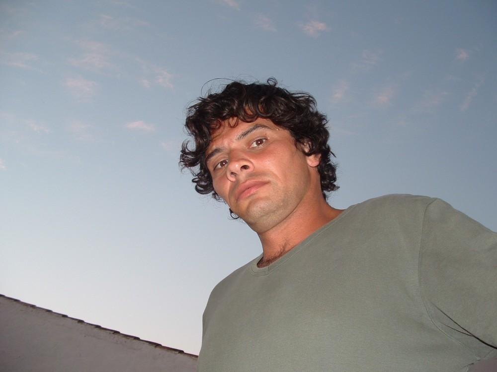 Portrait de MENDES Frédéric
