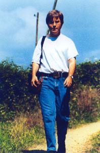 Portrait de LEKEUCHE Philippe
