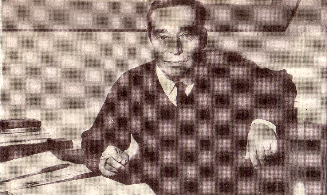 Portrait de MUNO Jean