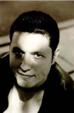 Portrait de ANCION Nicolas