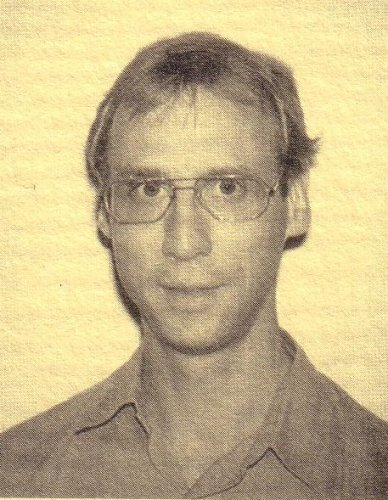 Portrait de NOTTET Pascal