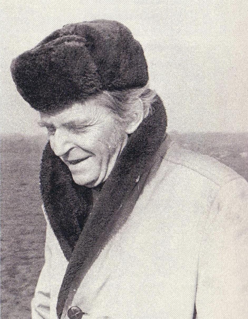 Portrait de FEVRIER Paul