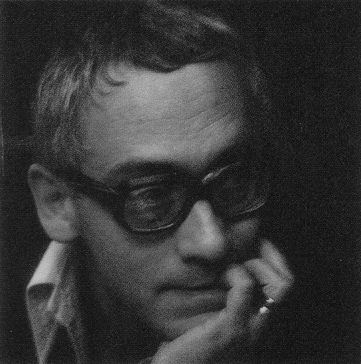 Portrait de KALISKY René