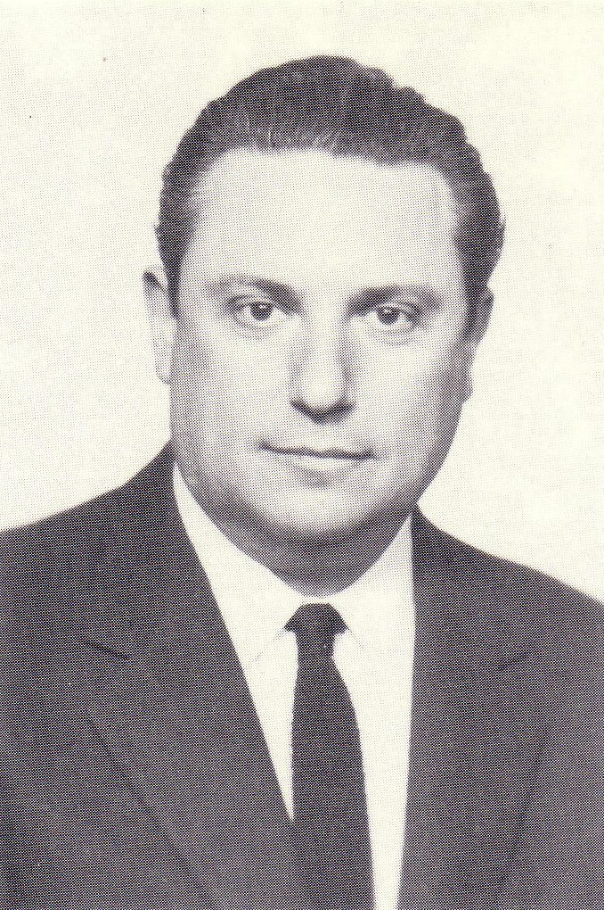 Portrait de TYGEL Simon