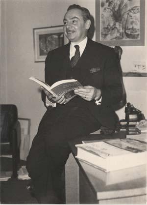 Portrait de STIENNON Jacques