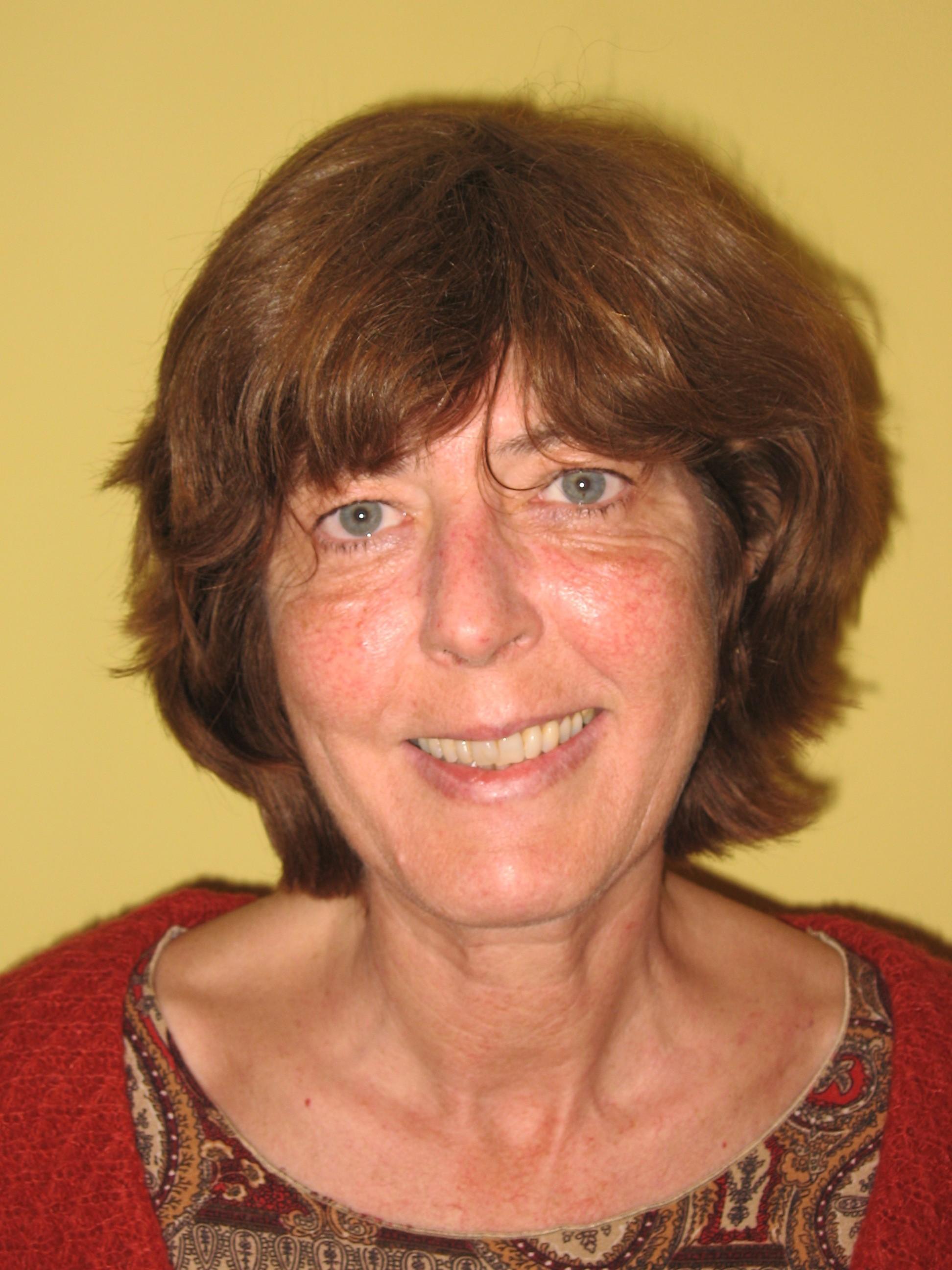 Portrait de WAUTIER Véronique