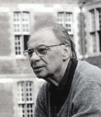 Portrait de VIESVIL Jacques
