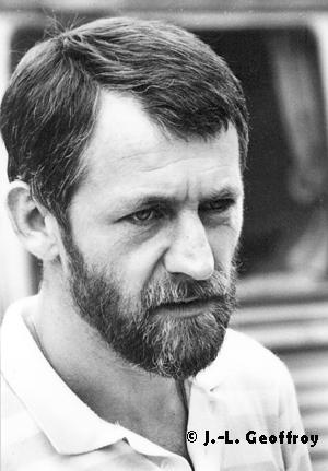 Portrait de COLLIGNON Joseph