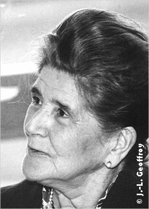 Portrait de NOHAN Marie