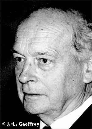 Portrait de WILLEMS Paul