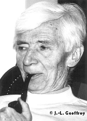 Portrait de PRAILLET Arthur